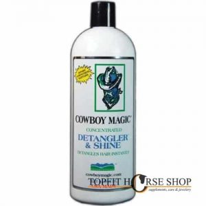 Cowboy Magic Detangler and Shine 948 mL