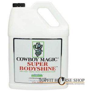 CM Super Body Shine 3785 mL