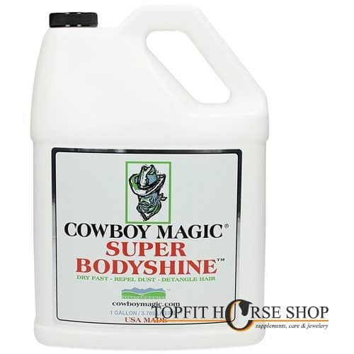CM Super Body Shine 3785 mL