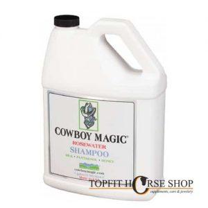 CM rosewater shampoo 3785 mL