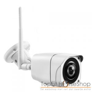 Camera Bullet TopFit WiFi tm