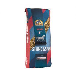 Cavalor Shine Show TopFit
