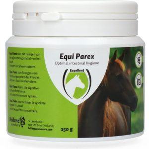 Excellent Equi Parex TopFit