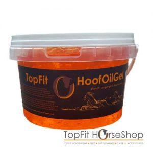 Hoofoil Gel