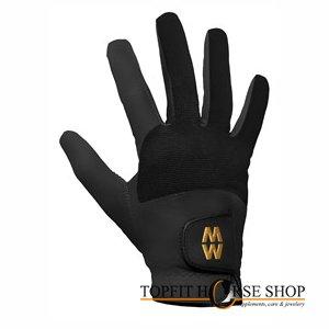MacWet Handschoenen Zwart