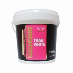 NAF Brighter Than White TopFit