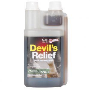 NAF Devils Relief TopFit