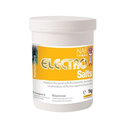 NAF Electro Salts TopFit