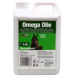 NAF Omega Olie TopFit