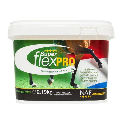 NAF SuperFlex Pro TopFit