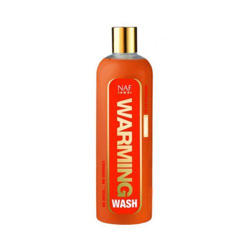 NAF Warming Wash TopFit