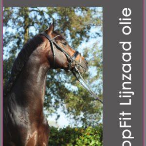 TopFit HorseShop lijnzaadolie