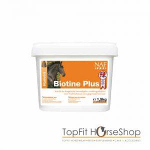 NAF Biotine Plus TopFit