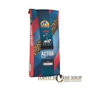 cavalor action pellet