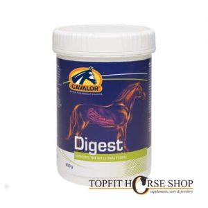 cavalor digest