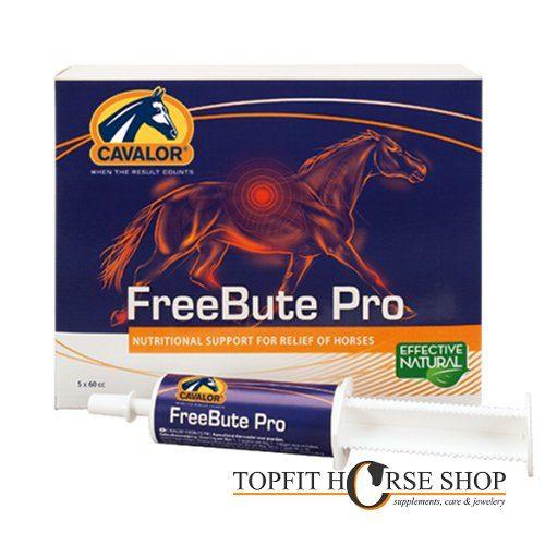 cavalor freebute pro