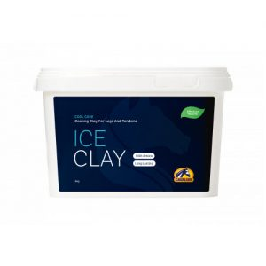 Cavalor Ice Clay TopFit