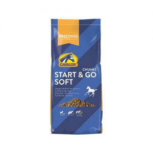 Cavalor Start en Go TopFit