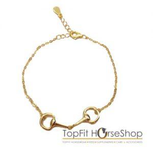 luxe-bit-armband-verguld-goud