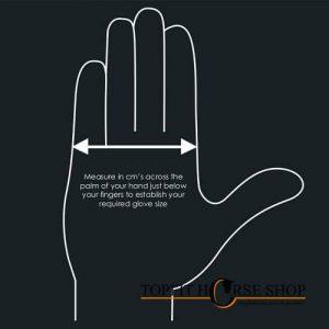MacWet hand meten