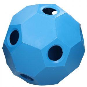 Hay play slowfeeder blauw