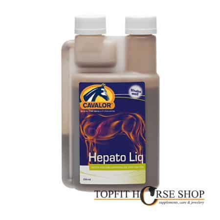 cavalor hepato liq