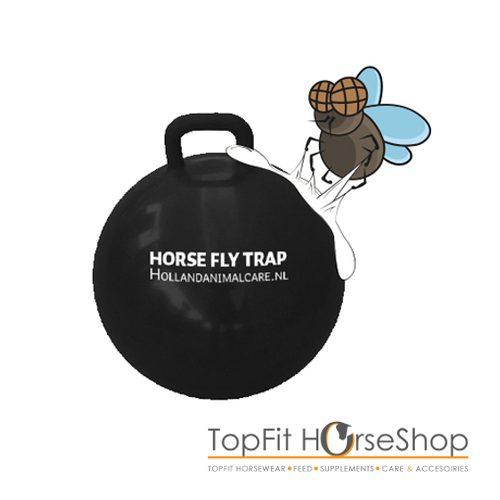 horse-flytrap-ball
