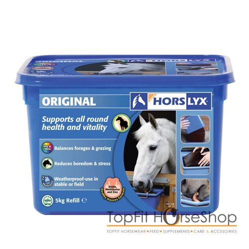 horselyx-5kg