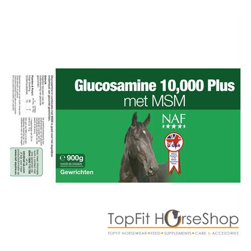 label-glucosamine-plus