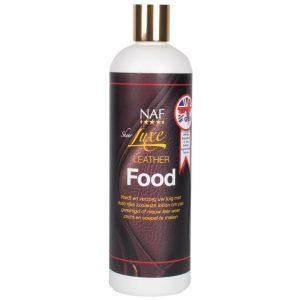 NAF Leather Food TopFit