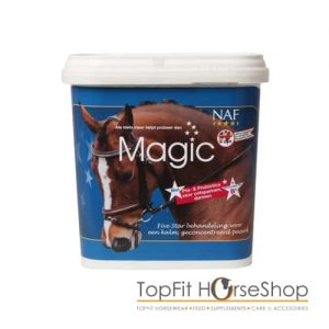 Naf-five-star-magic-3kg