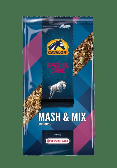 Cavalor Mash en Mix TopFit