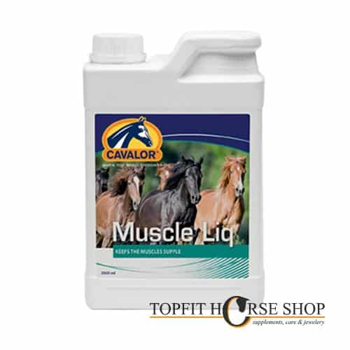 Cavalor Muscle Liq