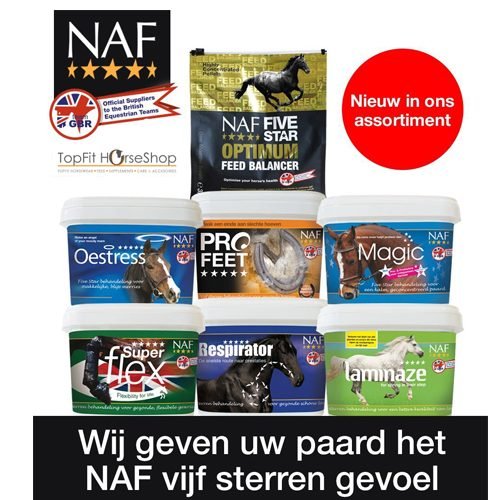 naf supplementen