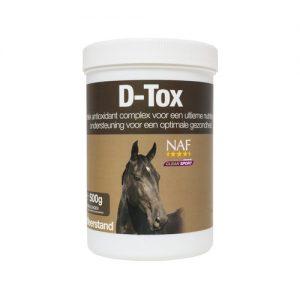 NAF D-Tox TopFit