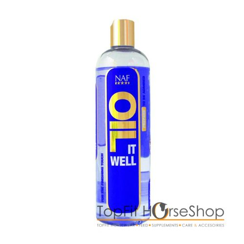 NAF-oil-it-well