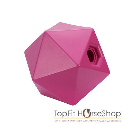 pfiff-voerbal-roze