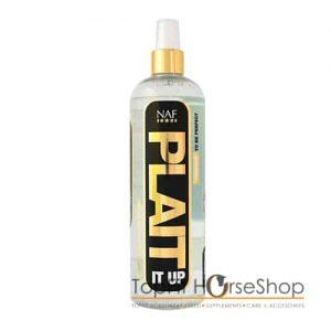 NAF plait-it-up