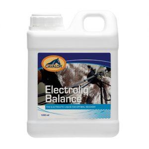 Cavalor Electroliq Balance TopFit