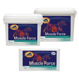 cavalor muscle force topfit