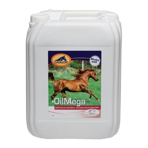 Cavalor Oil Mega TopFit
