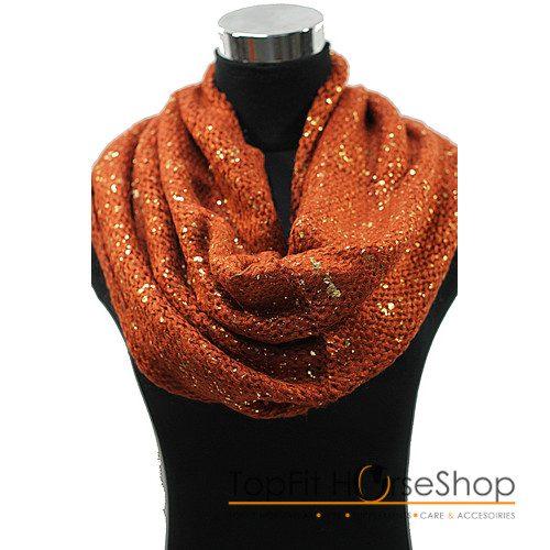 shawl coll brons