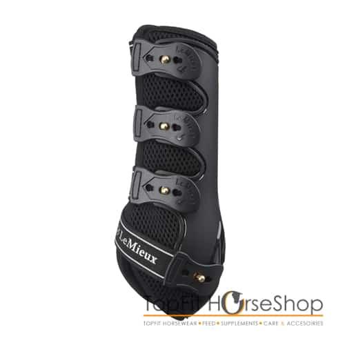 Lemieux snug boots black