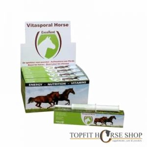 Vitasporal vitaminespuit