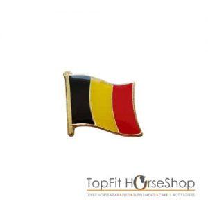 vlagpin-belgie