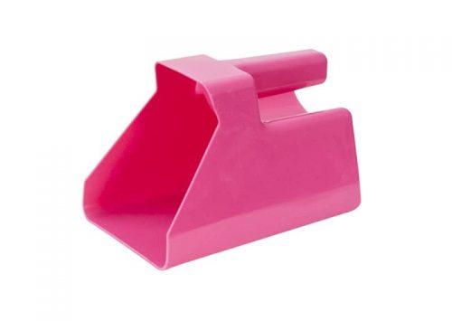 voerschep-roze