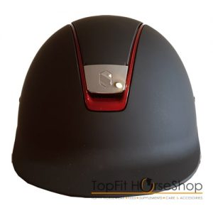 Samshield Shadowmatt Black Rouge
